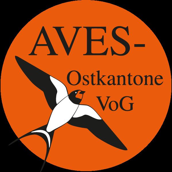 AVES Ostkantone VoG - Logo